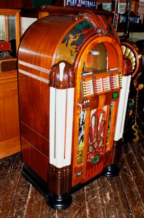 Wurlitzer 950 | National Jukebox Exchange