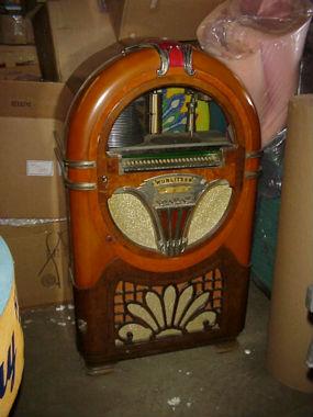 What To Sell >> Wurlitzer 750   National Jukebox Exchange